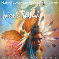 Voices In The Wind CD (557 0018)