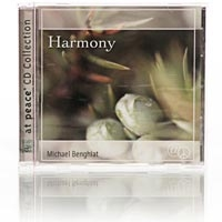 Harmony CD By M. Benghait (Former Esalen CD) (558