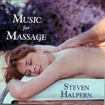Music For Massage By Halpern (558 0016)