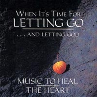 When It's Time For Letting Go CD (564 0008)