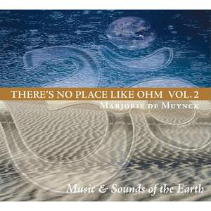 There's No Place Like Ohm - Volume 2 CD (567 0008)
