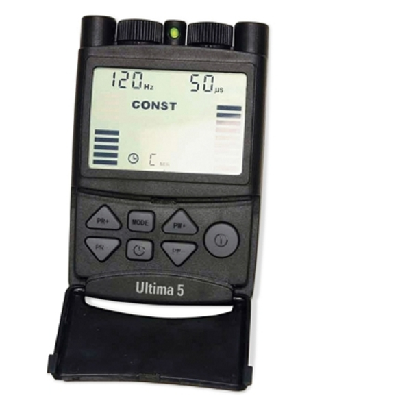 Ultima 5 Digital Tens Unit Dual Channel (670 0033)