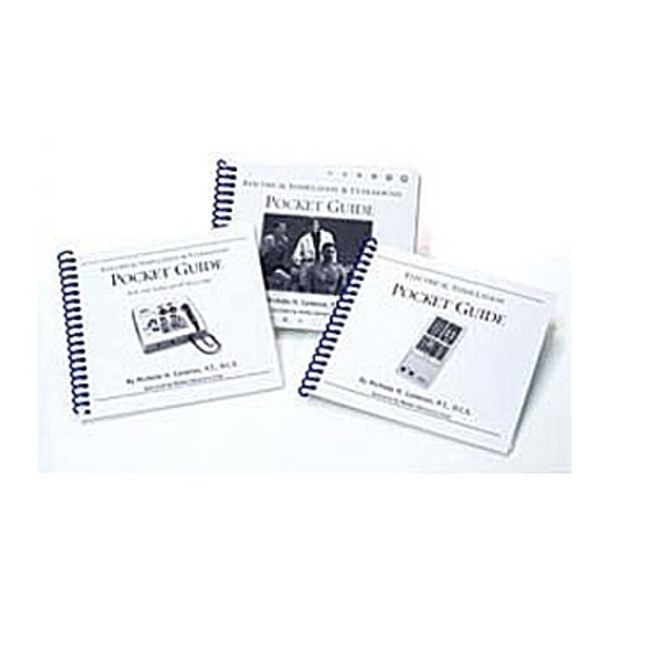 Pocket Guide For Sonicator Plus 940 (671 0142)