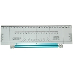 Gonstead Parallel Ruler (693 0009)