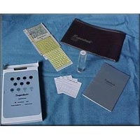 Supertech Slide Rule Technique Calculator Kit (693