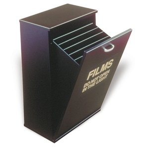 Film Storage Bin Floor Standing (693 0070)