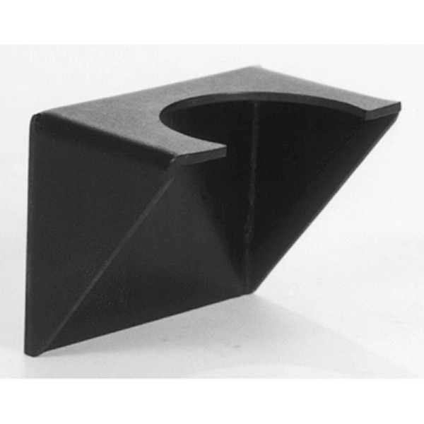 Wall Mount Bracket For Silver Trap Windows (693 00