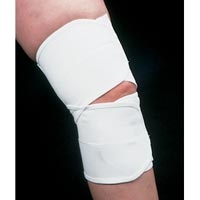 Universal Elastic Wraparound Knee Support (701 021