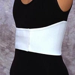 Female Rib Belt Xl (702 0002)