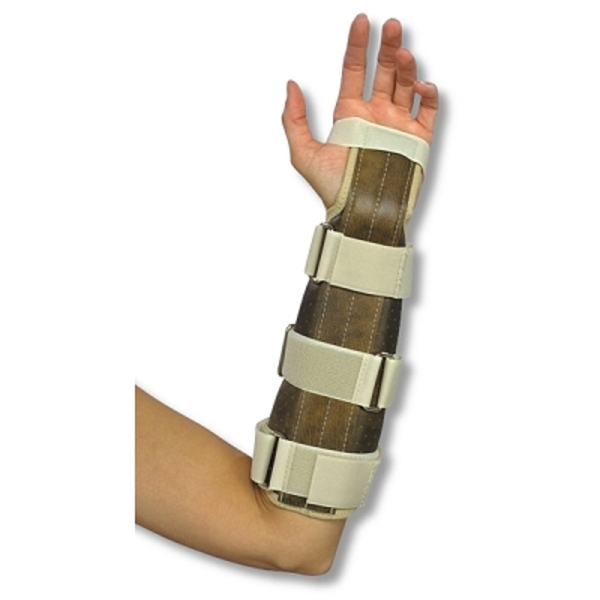 Universal Wrist And Forearm Splint (705 0027)