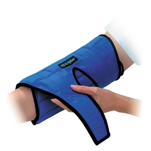 Pil-o-splint Adjustable Elbow Supt 1 Size Fits All