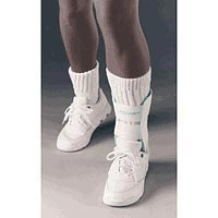 Ankle Training Brace Left Aircast (708 0045)