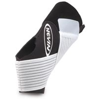 Nevin Neoprene Ankle Support Black Small (708 0063