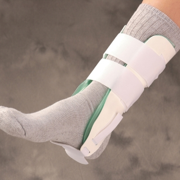 "AirLite Universal Ankle Brace 9.5"" Tall (708 0068"