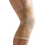 Scrip Elastic Knee Four-way Stretch Large (709 0