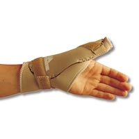 Thumb Spica with Mldbl Insert Thermoskin Large Le