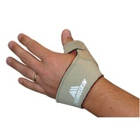 Thermoskin Flexible Thumb Splint Left Large (717 0