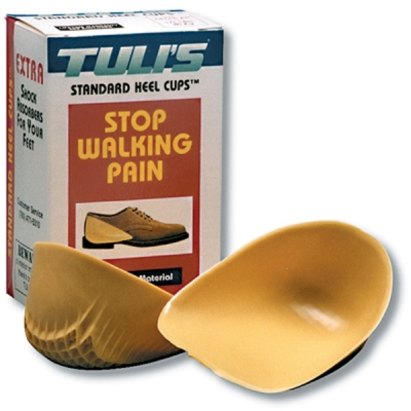 Classic Heel Cups Regular (724 0001)