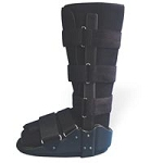 Walking Cast Boot Tall Medium (725 0008)
