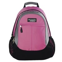Airpack Backpack Small Pink (726 0010)