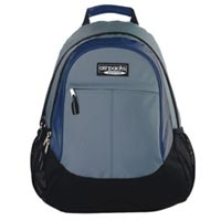 Airpack Backpack Small Blue (726 0011)