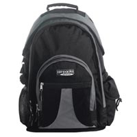Airpack Backpack Large Black (726 0015)