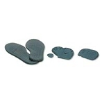 Viscolas Heel Spur Cushion C Fits W 10-12 M 8-10 (