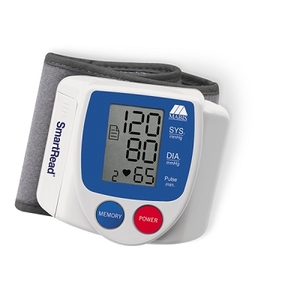 Digital Wrist Auto Blood Pressure Monitor (735 001