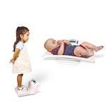 Detecto Baby And Toddler Scale (741 0006)