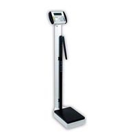 Eye-level Digital Scale with Height Rod (741 0023)