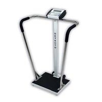 Waist-high Bariatric Scale (741 0024)
