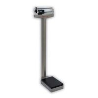 Stainless Steel Eye Level Mechanical Scale (741 00