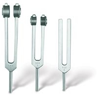 Aluminum Magnesium Tuning Fork 1024 Without Weight