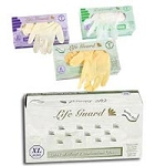 Latex Gloves Non-powdered Small 100Box (763 001
