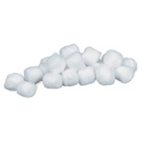 Cotton Balls Large 1000Bag (764 0025)