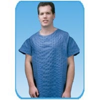 Core Gowns XXL Blue (766 0002)