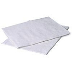 Tidi Crepe Sheets 1000Box White 20'x30' (770 001