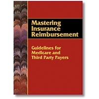 Mastering Insurance Reimbursement Book (807 0001)