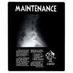 Normal Maintenance X-Ray Picture Film (808 0045)