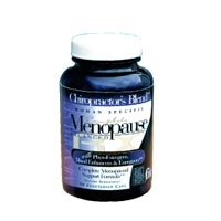 Natural Step Menopause Advanced 300rx 60vcapBtl (
