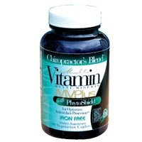 Multi VitaminMineral Mvp2 Advanced 90 CapsBottle