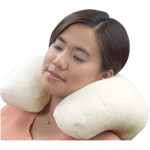 Happineck Therapeutic Neck Pillow Natural (830 000