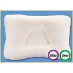 Tri-core Excel Pillow Standard 24' X 16' (830 0023