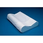 "Core Basic Cervical Pillow Gentle #161 22""X14.5"""