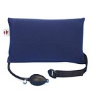 Core Inflatable Backrest Blue (833 0135)