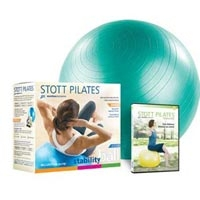 Stability Ball Pack 65cm Green (840 0074)