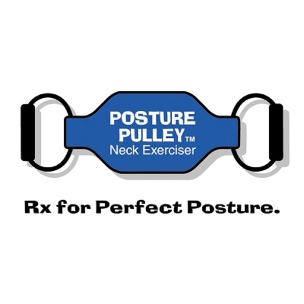 Posture Pulley Neck Exerciser (844 0040)