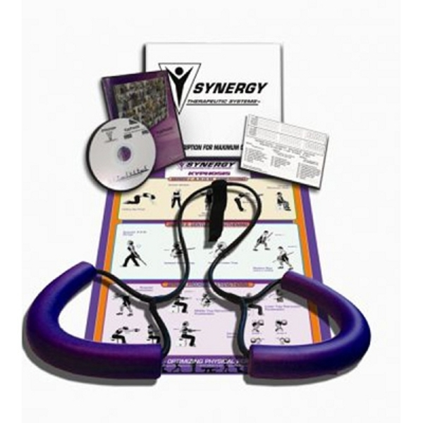 Kyphosis Specific Injury Kit DVD (850 0014)