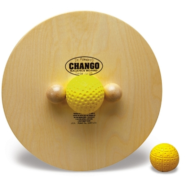 Chango R4 Model Balance Board (851 0002)