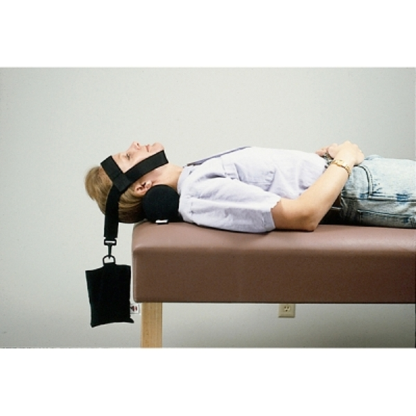 Harness For Core Cervical Traction System (860 001